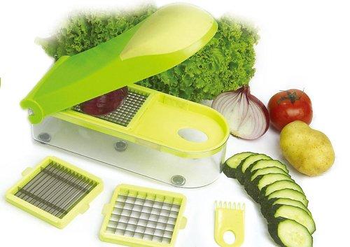 Gemüseschneider Früchteschneider